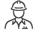 申請業務、施工業者の選定